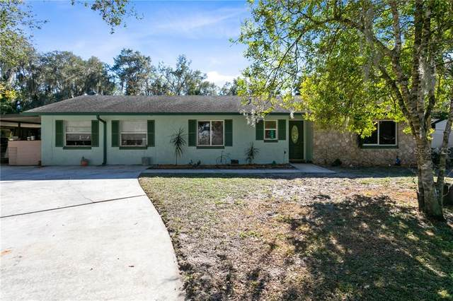 1138 W Euclid Avenue, Deland, FL 32720 (MLS #O5917588) :: Frankenstein Home Team
