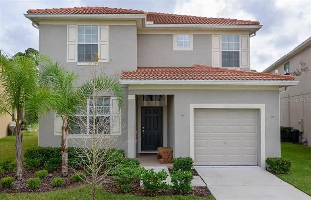 2969 Buccaneer Palm Road, Kissimmee, FL 34747 (MLS #O5917594) :: Prestige Home Realty