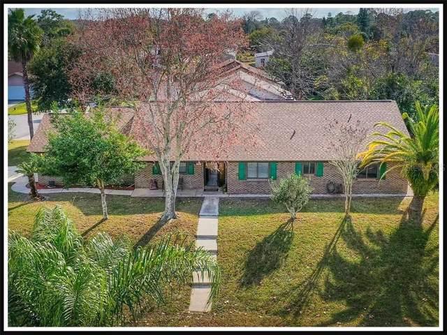 1166 Ashland Court, Port Orange, FL 32129 (MLS #O5917608) :: The Paxton Group