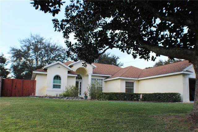 3005 Linmont Lane, Eustis, FL 32726 (MLS #O5917611) :: Visionary Properties Inc