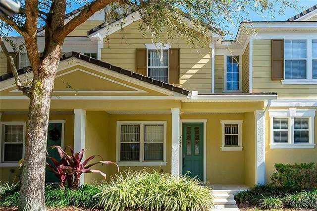 7347 Millstone Street, Windermere, FL 34786 (MLS #O5917614) :: Premium Properties Real Estate Services