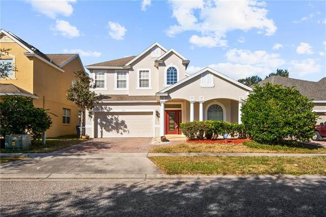 3055 Rising Mist Court, Kissimmee, FL 34744 (MLS #O5917618) :: Armel Real Estate