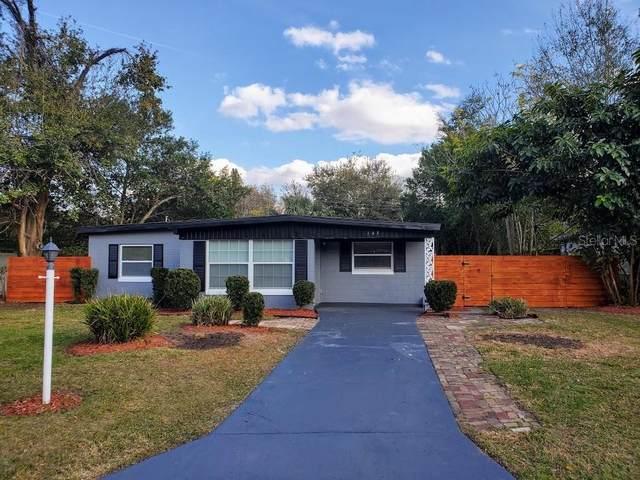 127 Garrison Drive, Sanford, FL 32771 (MLS #O5917620) :: Bridge Realty Group