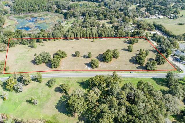 XXX SE Highway 42, Umatilla, FL 32784 (MLS #O5917630) :: The Kardosh Team
