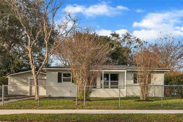 414 Rutgers Avenue, Melbourne, FL 32901 (MLS #O5917644) :: Everlane Realty