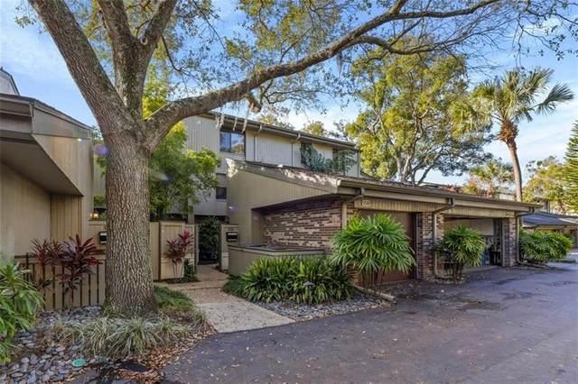 558 S Osceola Avenue #23, Orlando, FL 32801 (MLS #O5917648) :: GO Realty