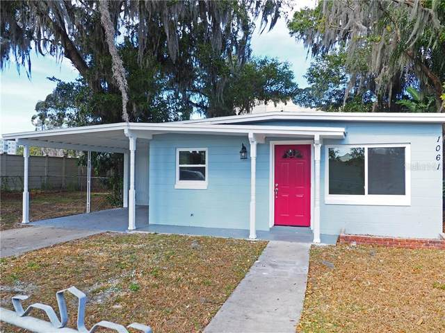 1061 Cherokee Avenue, Winter Park, FL 32789 (MLS #O5917652) :: Armel Real Estate