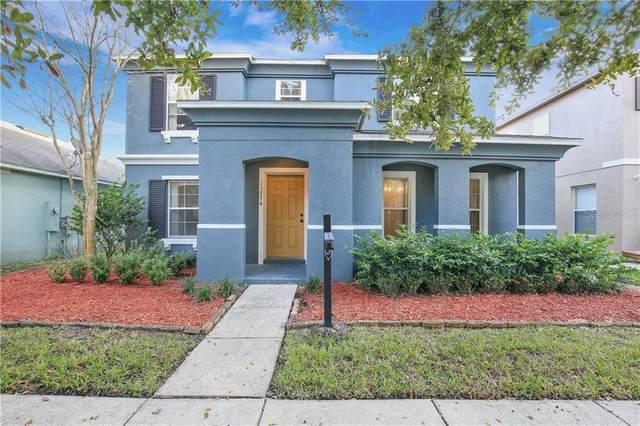 13874 Carolina Laurel Drive, Orlando, FL 32828 (MLS #O5917658) :: EXIT King Realty