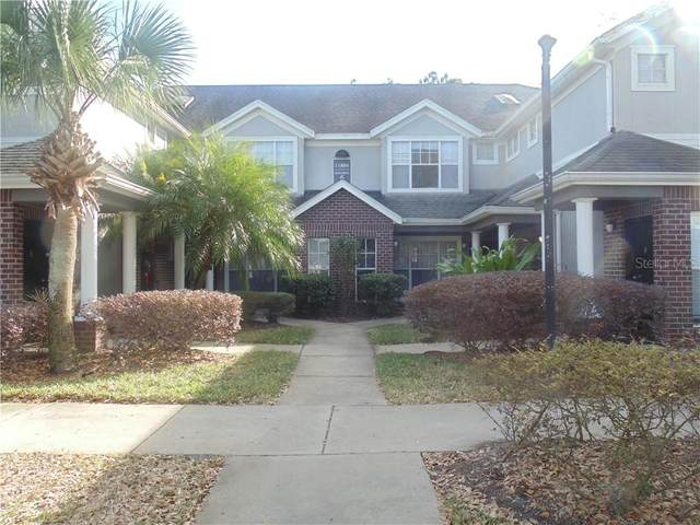 11804 Meadow Branch Drive #613, Orlando, FL 32825 (MLS #O5917661) :: Everlane Realty