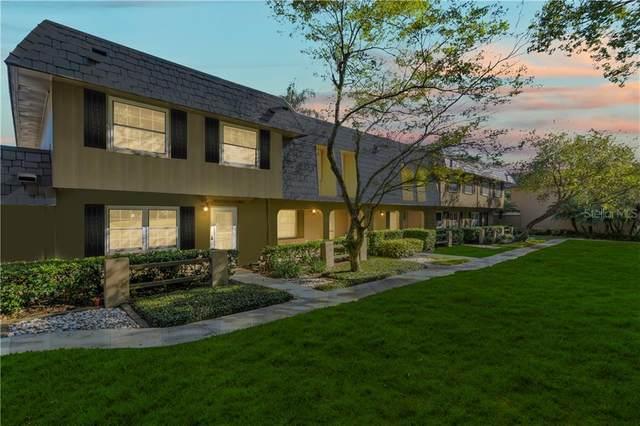 3104 Harrison Avenue #24, Orlando, FL 32804 (MLS #O5917662) :: Armel Real Estate