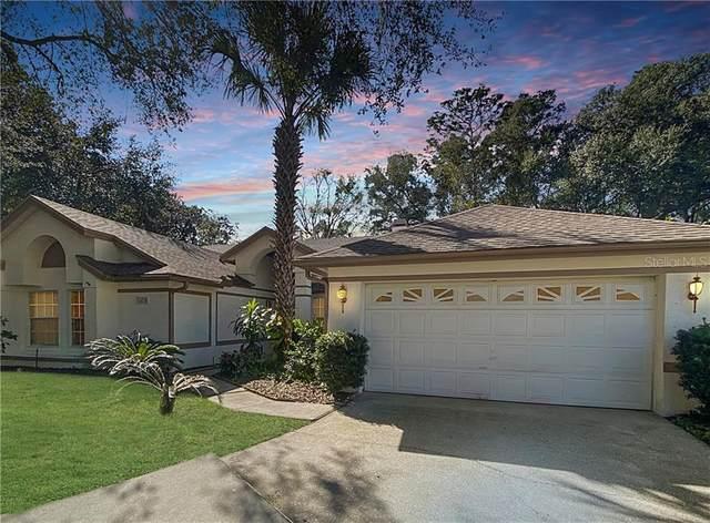 1425 Whispering Woods Way, Deland, FL 32724 (MLS #O5917667) :: Armel Real Estate