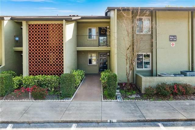 13 Escondido Court #123, Altamonte Springs, FL 32701 (MLS #O5917668) :: CENTURY 21 OneBlue