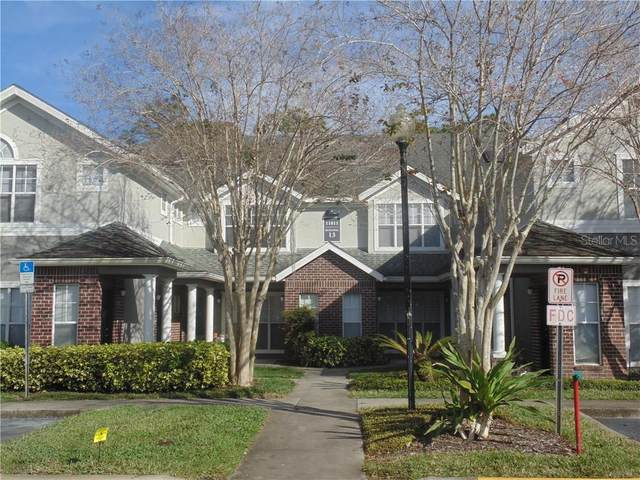 11811 Estates Club Drive #1315, Orlando, FL 32825 (MLS #O5917669) :: Everlane Realty