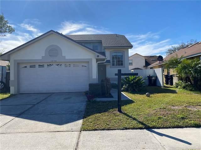 12130 Calaboose Court, Orlando, FL 32828 (MLS #O5917670) :: Armel Real Estate