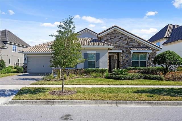 2519 Diamond Ridge Court, Orlando, FL 32835 (MLS #O5917679) :: Armel Real Estate