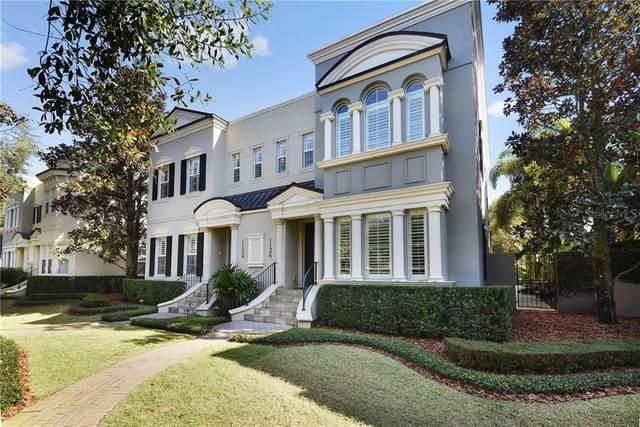 1136 S Pennsylvania Avenue, Winter Park, FL 32789 (MLS #O5917680) :: Florida Real Estate Sellers at Keller Williams Realty