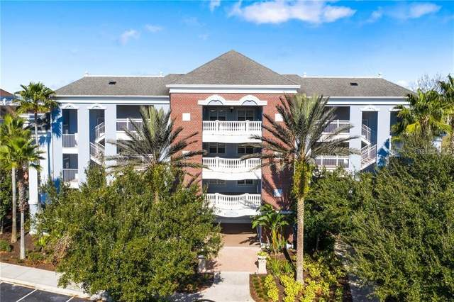 1100 Sunset View Circle #402, Reunion, FL 34747 (MLS #O5917686) :: Prestige Home Realty
