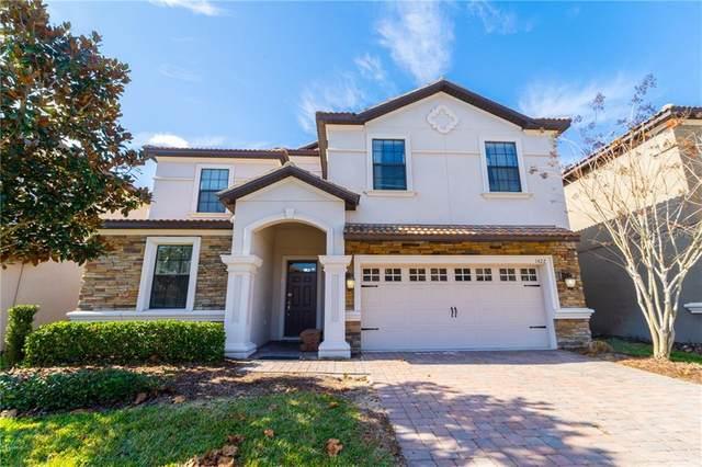 1422 Thunderbird Road, Davenport, FL 33896 (MLS #O5917696) :: Prestige Home Realty
