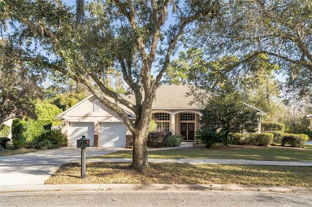 5726 Rain Forest Court, Oviedo, FL 32765 (MLS #O5917697) :: Everlane Realty