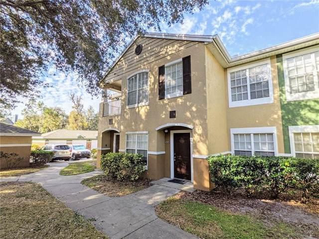 4344 S Kirkman Road #608, Orlando, FL 32811 (MLS #O5917706) :: CENTURY 21 OneBlue