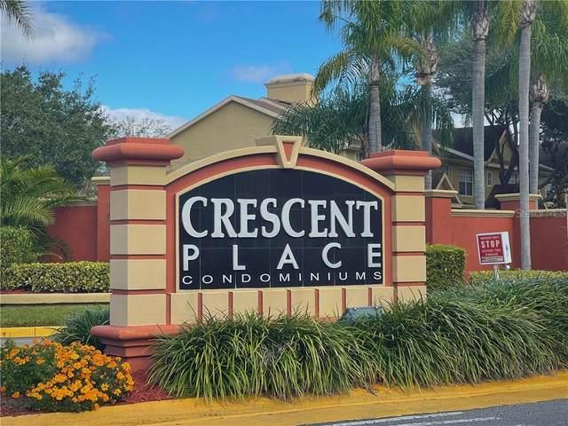 839 Grand Regency Pointe #207, Altamonte Springs, FL 32714 (MLS #O5917718) :: Zarghami Group