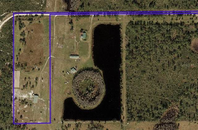Fort Christmas Rd, Christmas, FL 32709 (MLS #O5917720) :: Premium Properties Real Estate Services