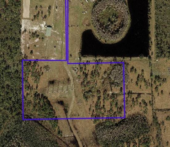 00000 Fort Christmas Rd, Christmas, FL 32709 (MLS #O5917732) :: Premium Properties Real Estate Services