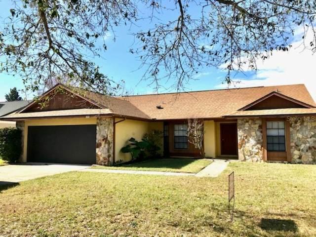 3626 Cuddleston Court, Orlando, FL 32817 (MLS #O5917735) :: Frankenstein Home Team