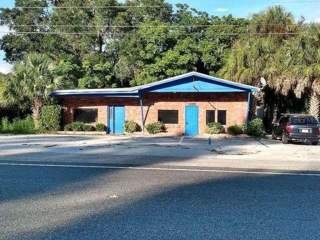 19405 N Us Hwy 441, Reddick, FL 32686 (MLS #O5917740) :: Prestige Home Realty