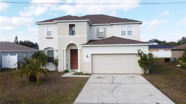 825 Massy Court, Kissimmee, FL 34759 (MLS #O5917741) :: GO Realty