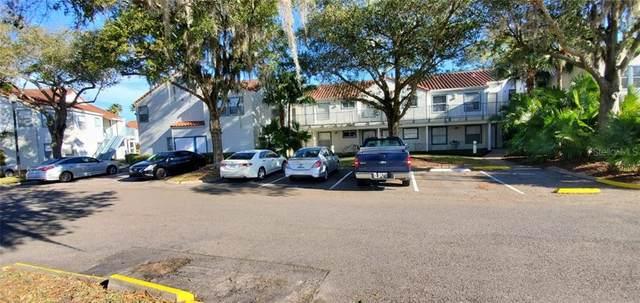2564 Woodgate Boulevard #206, Orlando, FL 32822 (MLS #O5917754) :: Gate Arty & the Group - Keller Williams Realty Smart