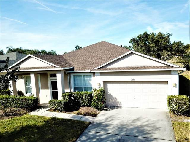 2695 Scarborough Drive, Kissimmee, FL 34744 (MLS #O5917766) :: GO Realty