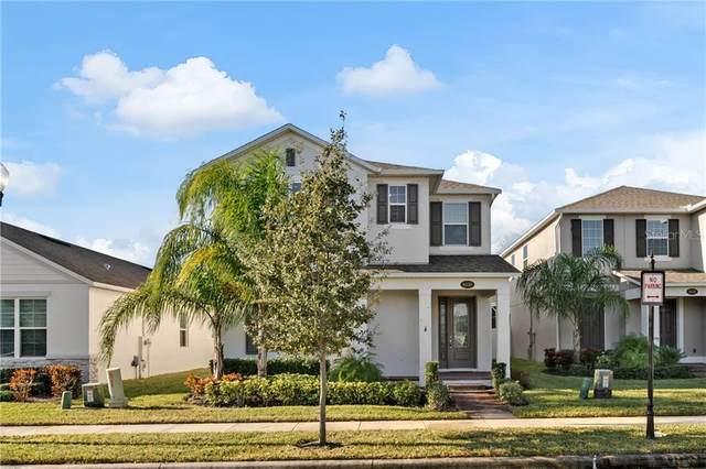 8138 Gray Kingbird Drive, Winter Garden, FL 34787 (MLS #O5917767) :: Bustamante Real Estate