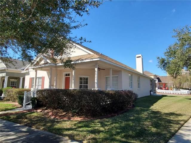 3902 Maidencane Lane, Orlando, FL 32828 (MLS #O5917769) :: Griffin Group