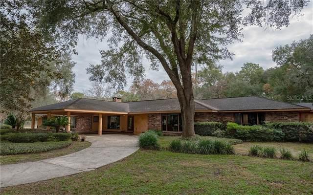 890 Ferne Drive, Longwood, FL 32779 (MLS #O5917773) :: The Heidi Schrock Team