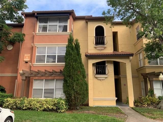 5156 Conroy Road #28, Orlando, FL 32811 (MLS #O5917776) :: Realty Executives Mid Florida
