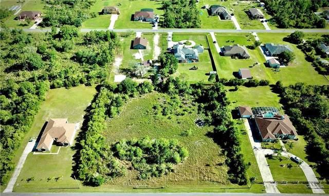 Northcliff Street, Orlando, FL 32833 (MLS #O5917777) :: Premier Home Experts
