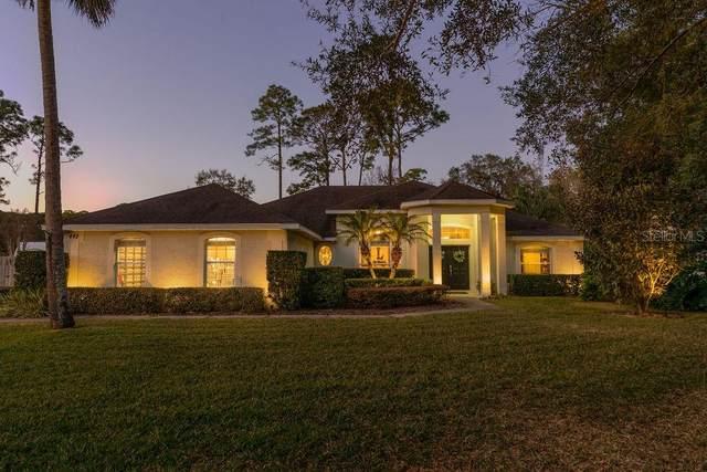 442 Ruth Jennings Drive, Debary, FL 32713 (MLS #O5917781) :: Armel Real Estate
