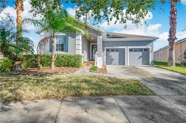 9932 Hartford Maroon Road, Orlando, FL 32827 (MLS #O5917784) :: Frankenstein Home Team