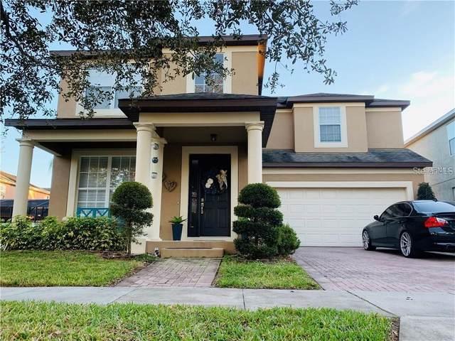 13222 Roskin Lane, Windermere, FL 34786 (MLS #O5917797) :: Armel Real Estate