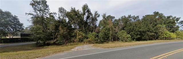 SE Mericamp Road, Ocala, FL 34480 (MLS #O5917805) :: GO Realty