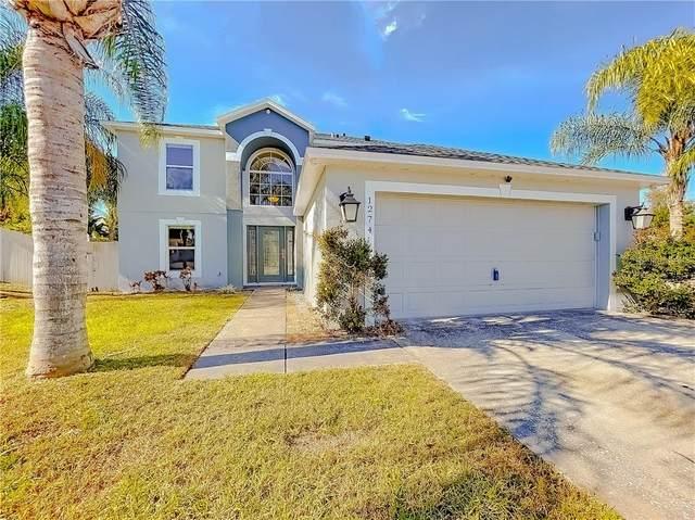 1274 Fort Smith Boulevard, Deltona, FL 32725 (MLS #O5917808) :: The Paxton Group