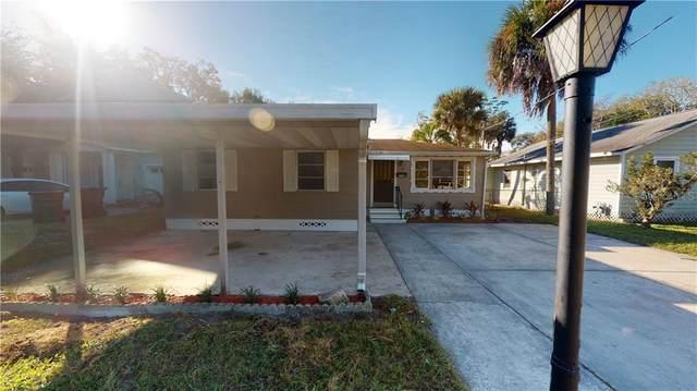 2816 E Jefferson Street, Orlando, FL 32803 (MLS #O5917809) :: GO Realty