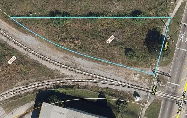 Martin Anderson Beac Expressway, Orlando, FL 32824 (MLS #O5917821) :: Key Classic Realty