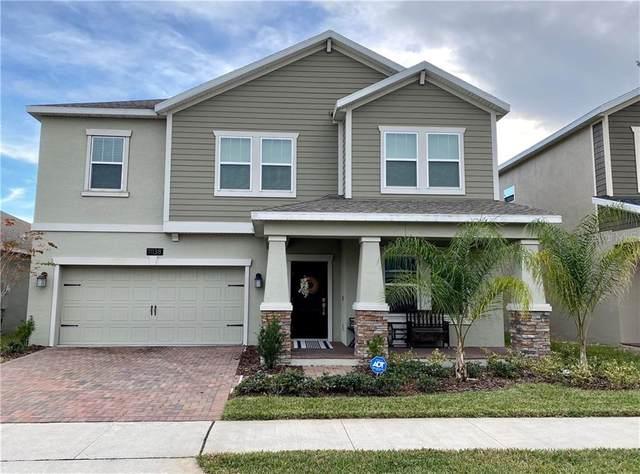 11138 Cyrilla Woods Drive, Orlando, FL 32832 (MLS #O5917824) :: CENTURY 21 OneBlue
