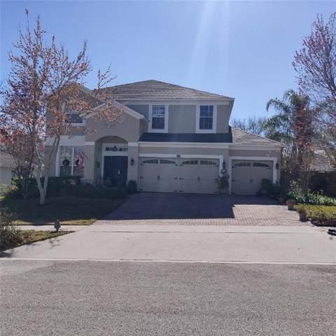 229 Wekiva Pointe Circle, Apopka, FL 32712 (MLS #O5917835) :: Armel Real Estate