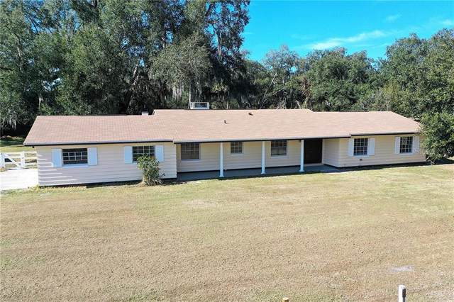 2290 Gunn Road, Kissimmee, FL 34746 (MLS #O5917843) :: Everlane Realty