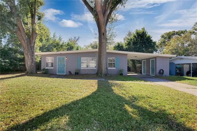 3514 Sebring Avenue, Orlando, FL 32806 (MLS #O5917850) :: GO Realty