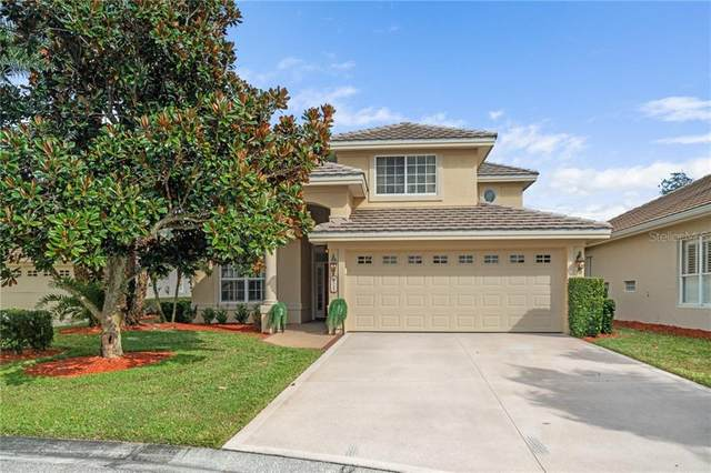 3400 Turnberry Drive, Lakeland, FL 33803 (MLS #O5917851) :: Team Buky