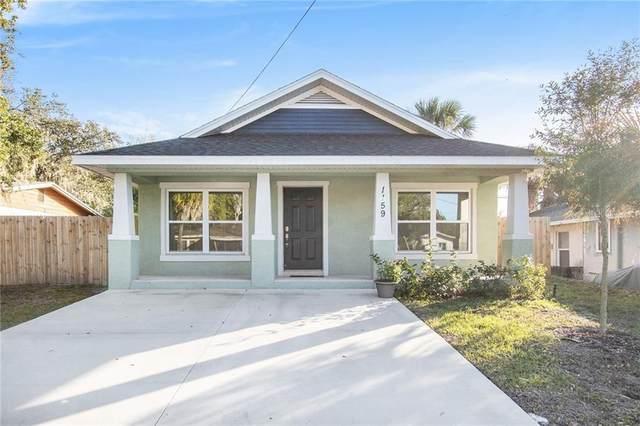 1159 Russell Street, Clearwater, FL 33755 (MLS #O5917857) :: Team Pepka